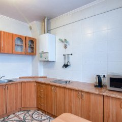 Гостиница Chornovola 1 Львов в номере фото 2