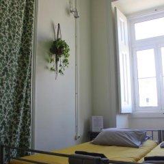 Отель A Casa da Maria Amelia Португалия, Лиссабон - отзывы, цены и фото номеров - забронировать отель A Casa da Maria Amelia онлайн интерьер отеля