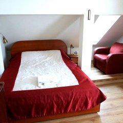 Гостевой Дом Вилла Северин Стандартный семейный номер с разными типами кроватей фото 5