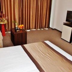 Hotel Marvel 4* Студия с различными типами кроватей фото 4