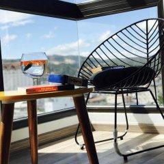 Pi Hostel Кровать в общем номере фото 9