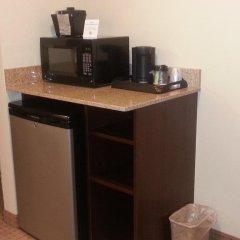 Отель Cobblestone Inn & Suites - Bloomfield 2* Стандартный номер с различными типами кроватей фото 3