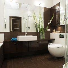 Отель Apartamenty TWW Ochota Deluxe ванная