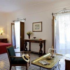 Hotel Poseidon 4* Полулюкс с различными типами кроватей фото 16