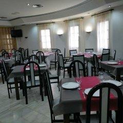 Hotel Dulcinea Альмендралехо питание