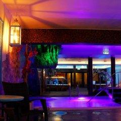 Lavendel Spa Hotel фитнесс-зал