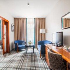 Hanza Hotel 4* Полулюкс с различными типами кроватей фото 2
