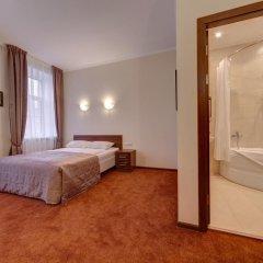 Гостиница SOLO Na Bolshoj Moskovskoj 1 Guest house Стандартный номер с различными типами кроватей фото 9