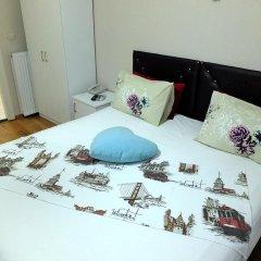 Kadikoy Port Hotel 3* Улучшенный номер с различными типами кроватей фото 5