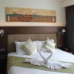 Отель Park Plaza Sukhumvit Bangkok удобства в номере фото 2