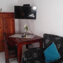 Отель Addo Self Catering удобства в номере