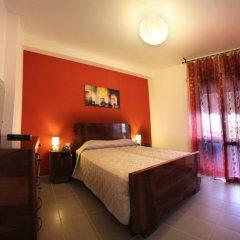 Отель La Terrazza Италия, Винчи - отзывы, цены и фото номеров - забронировать отель La Terrazza онлайн комната для гостей фото 2