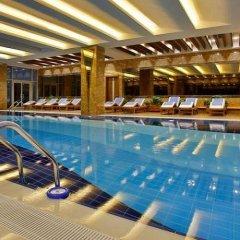 Silence Istanbul Hotel & Convention Center бассейн фото 3