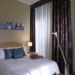 Отель Hilton Milan 4* Представительский номер с различными типами кроватей фото 17