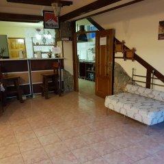 Гостиница Юкка комната для гостей фото 2