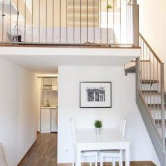 Апартаменты Cadorna Center Studio- Flats Collection Студия с различными типами кроватей