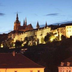 Отель Trinidad Prague Castle 4* Стандартный номер фото 3