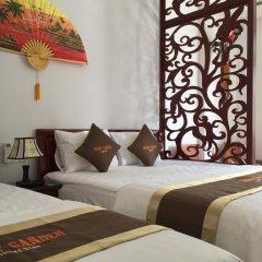 Отель Smart Garden Homestay 3* Стандартный номер с различными типами кроватей