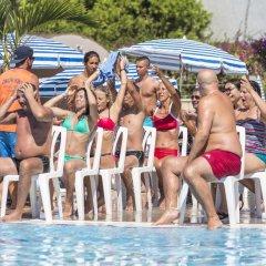 Lonicera Resort & Spa Hotel бассейн фото 3