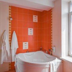 Гостиничный Комплекс Немецкий Дворик Люкс с различными типами кроватей фото 15