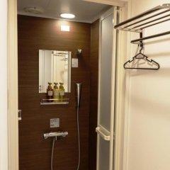 Tokyo Ariake Bay Hotel Кровать в женском общем номере с двухъярусной кроватью фото 10