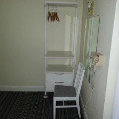 Manor Hotel 2* Стандартный номер с различными типами кроватей фото 4