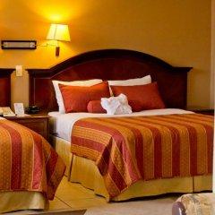 Hotel Monteolivos 3* Улучшенный номер с различными типами кроватей фото 5