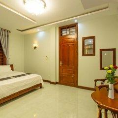 Отель MiMi Ho Guesthouse комната для гостей фото 4