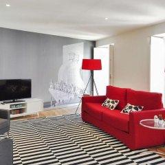 Апартаменты Sao Bento Best Apartments|lisbon Best Apartments Лиссабон комната для гостей фото 2