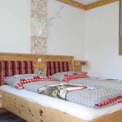 Отель Tischlmühle Appartements & mehr Студия с различными типами кроватей фото 16