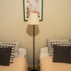 Мини-Отель Идеал Стандартный номер с разными типами кроватей фото 37