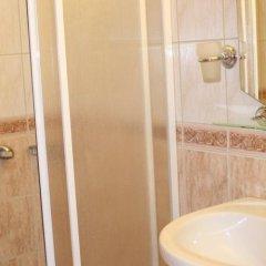 Uludag Uslan Hotel Турция, Бурса - отзывы, цены и фото номеров - забронировать отель Uludag Uslan Hotel онлайн ванная