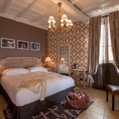 Отель The Inn At The Roman Forum 4* Номер Делюкс фото 5