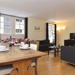 Отель River Side Apartments Великобритания, Лондон - отзывы, цены и фото номеров - забронировать отель River Side Apartments онлайн комната для гостей фото 3