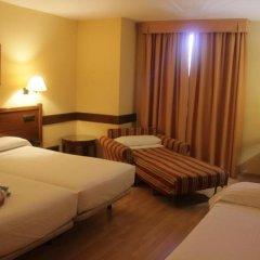Hotel Oriente 3* Стандартный номер с различными типами кроватей фото 3