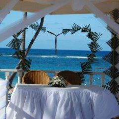 Отель Grand Sirenis Punta Cana Resort Casino & Aquagames балкон