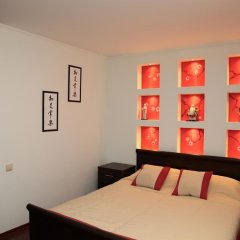 Гостиница Мини-отель Евразия в Кемерово 1 отзыв об отеле, цены и фото номеров - забронировать гостиницу Мини-отель Евразия онлайн комната для гостей фото 2