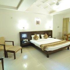 Hotel Aditya 3* Стандартный номер с различными типами кроватей фото 2