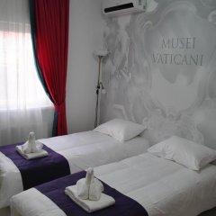 Гостевой Дом Жемчужинка Студия разные типы кроватей фото 5