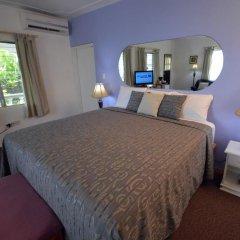 Отель Sunset Resort Треже-Бич удобства в номере