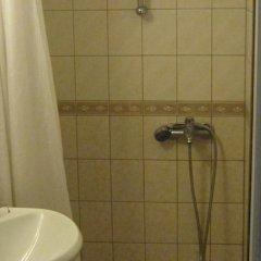Отель Kristiine Residence ванная