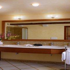 Отель San Sebastiano Garden Стандартный номер фото 2