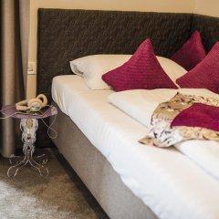 Отель Gasthof Kirchsteiger Горнолыжный курорт Ортлер комната для гостей фото 8
