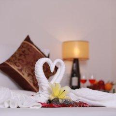 Edele Hotel Nha Trang 3* Улучшенный номер с различными типами кроватей фото 9