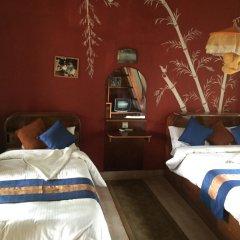 Отель Chitwan Forest Resort Непал, Саураха - отзывы, цены и фото номеров - забронировать отель Chitwan Forest Resort онлайн детские мероприятия