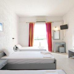 Park Hotel 2* Стандартный номер с различными типами кроватей фото 5