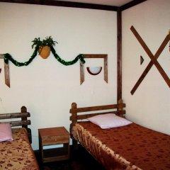 Гостиница Complex Ostrov в Лонгасах отзывы, цены и фото номеров - забронировать гостиницу Complex Ostrov онлайн Лонгасы комната для гостей фото 5