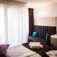 Гостиница СПА Зеленоградск 4* Стандартный номер с различными типами кроватей фото 2