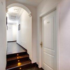 Отель Domizia Sancti Angeli Италия, Рим - 1 отзыв об отеле, цены и фото номеров - забронировать отель Domizia Sancti Angeli онлайн интерьер отеля фото 3
