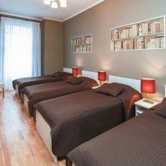 Отель Rigaapartment Gertruda 3* Стандартный номер с различными типами кроватей фото 2